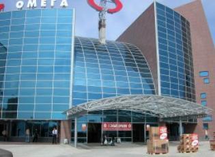 Торговый центр «Омега»
